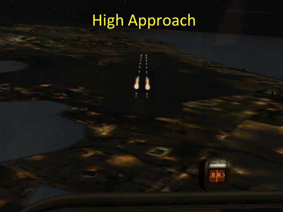 High Approach Australian Wings Academy Version 2 amd 0