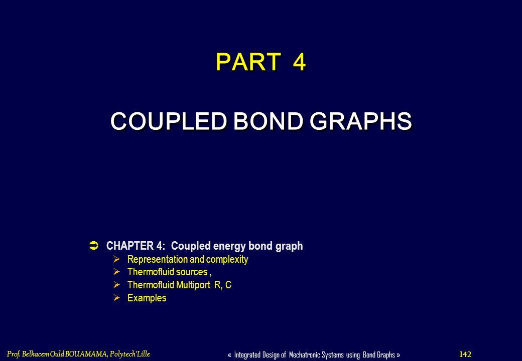 PART 4 COUPLED BOND GRAPHS