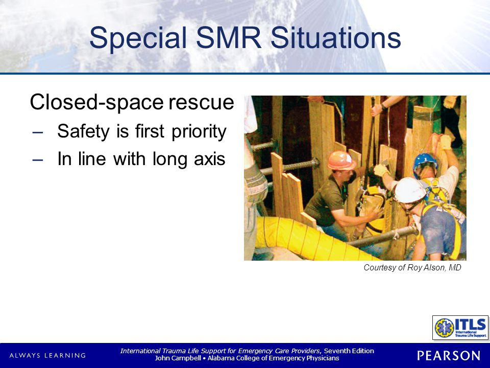 Special SMR Situations