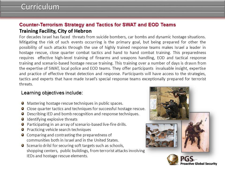 Curriculum Training Facility, City of Hebron