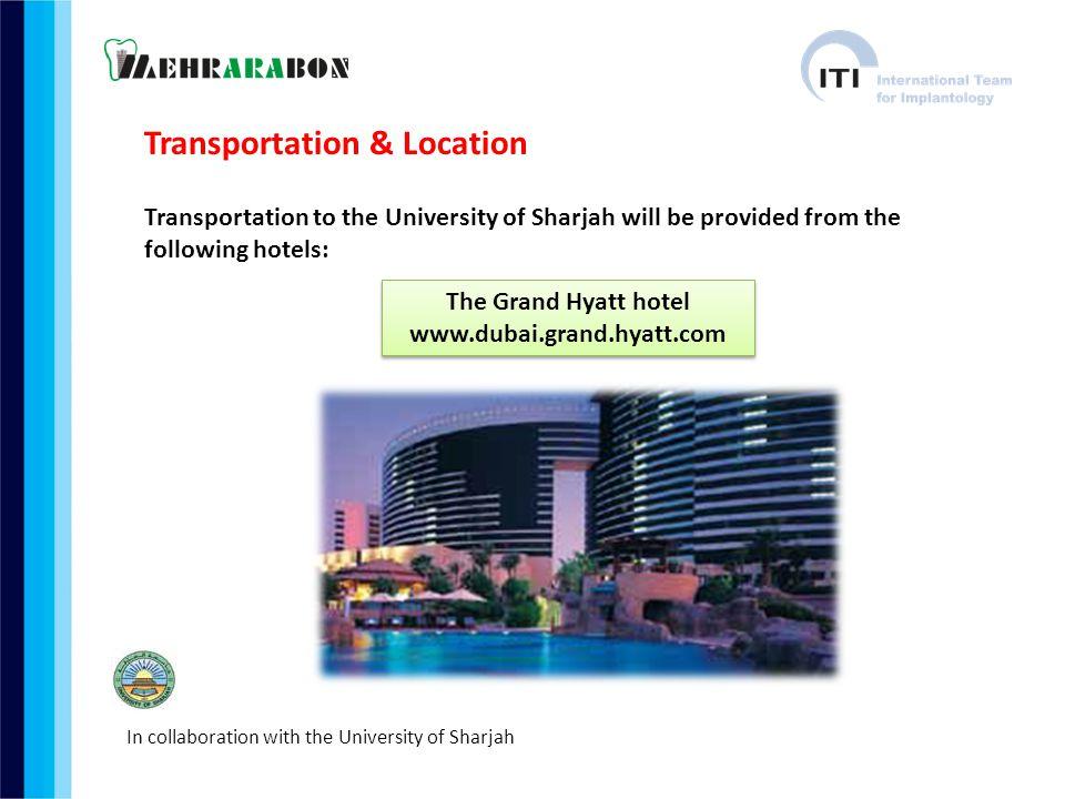 Transportation & Location