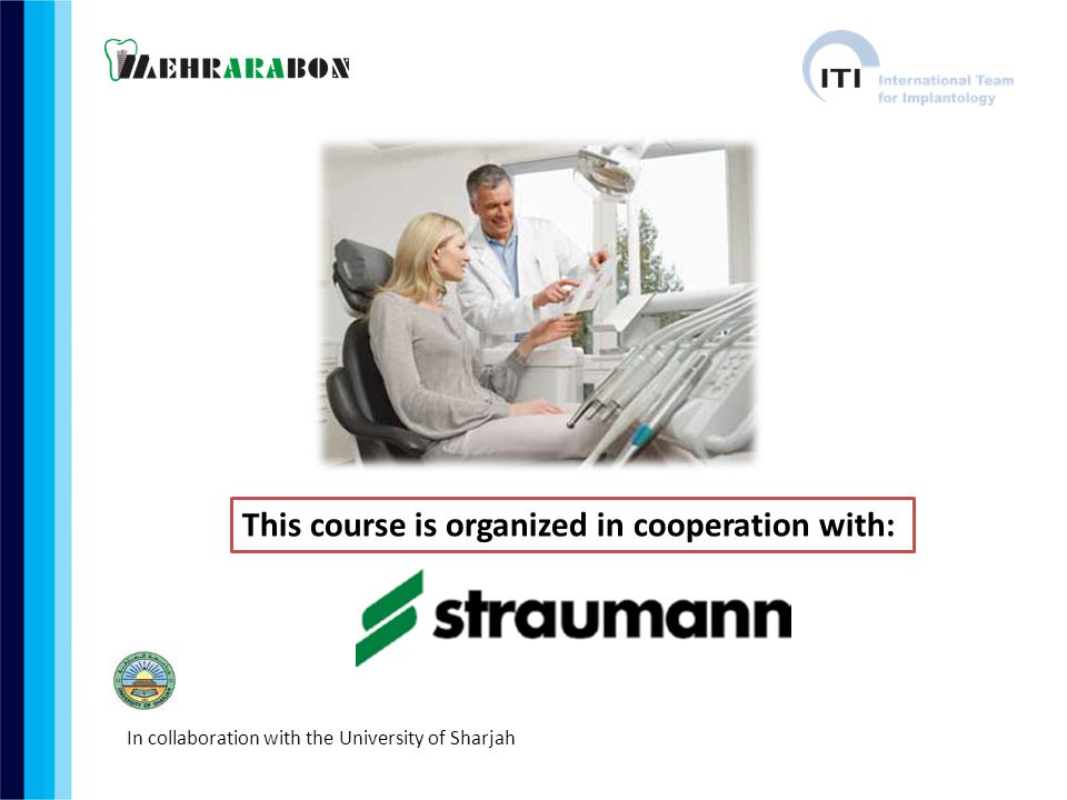 This course is organized in cooperation with: