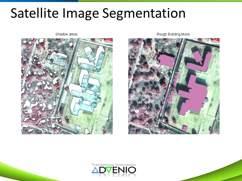 Satellite Image Segmentation