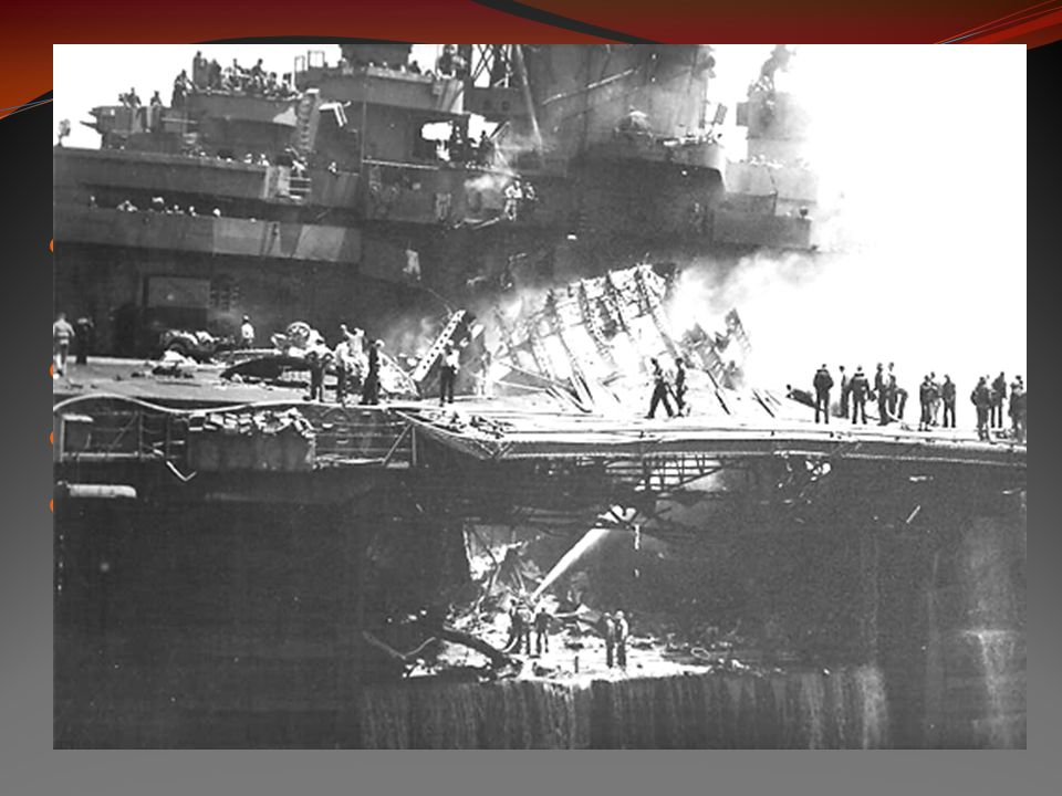 AMERICANS AT WAR (2) 1944 ~ American and British troops lead the D-Day invasion of France. 1944 ~ Japan begins Kamikaze attacks.