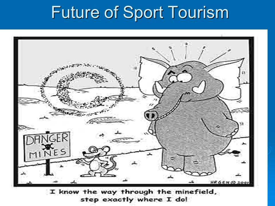 Future of Sport Tourism