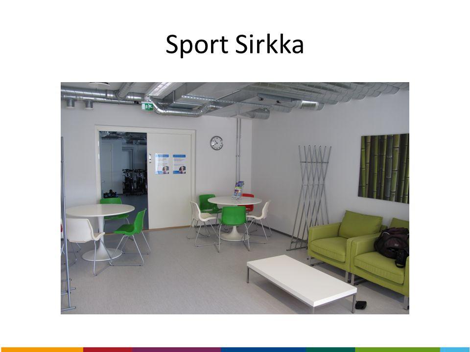 Sport Sirkka