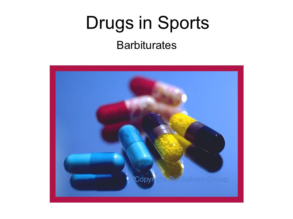 sports drugs Drug use and abuse is perhaps the biggest challenge facing sport today however, in the eye of the storm of public and press opinion and with medals and morals at.