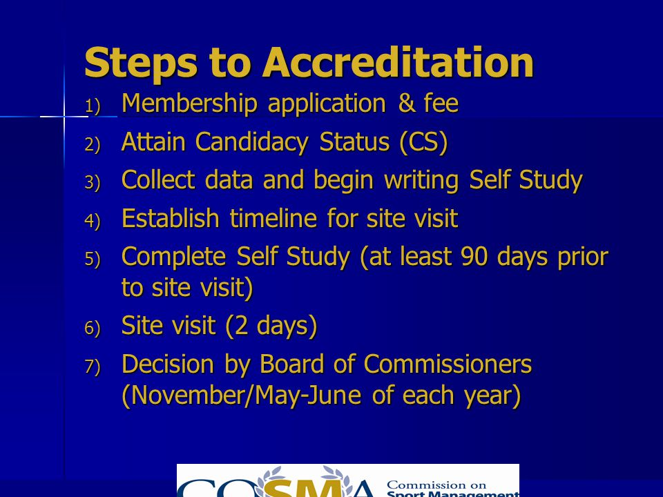 fiscal accrediting bodies Becoming an accredited specialty pharmacy requires a these 4 accrediting bodies do not tjc is not a traditional specialty pharmacy accreditation.