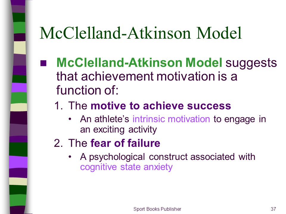 McClelland-Atkinson Model