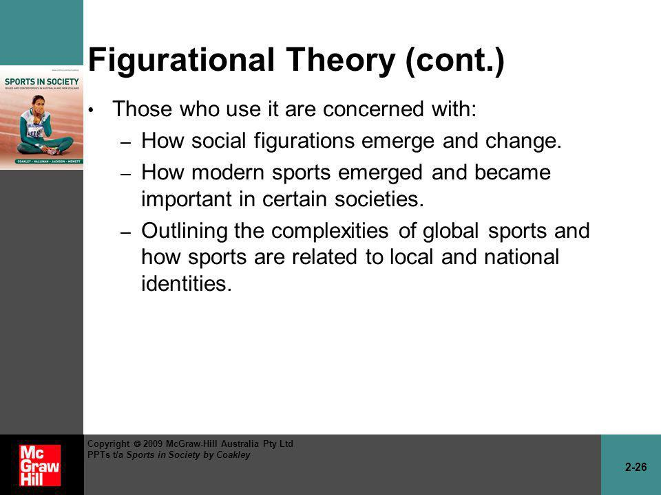 Figurational Theory (cont.)