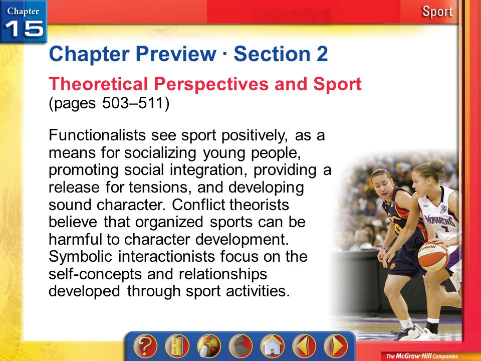 Chapter Preview · Section 2