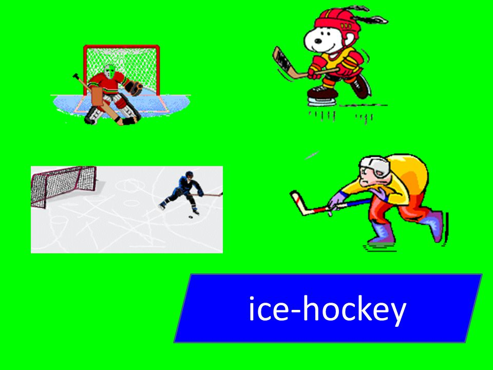 ice-hockey