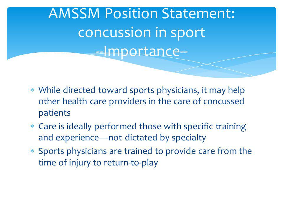 Pathophysiology Both human and animal studies support the concept of postconcussion vulnerability.