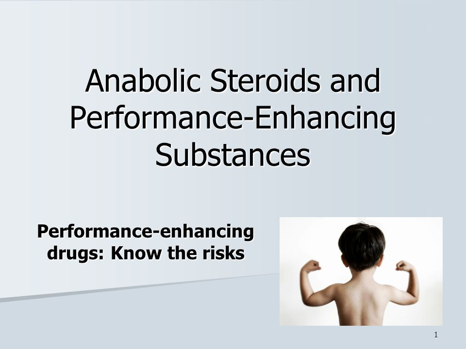 The Dangers of Contaminated Underground Steroids
