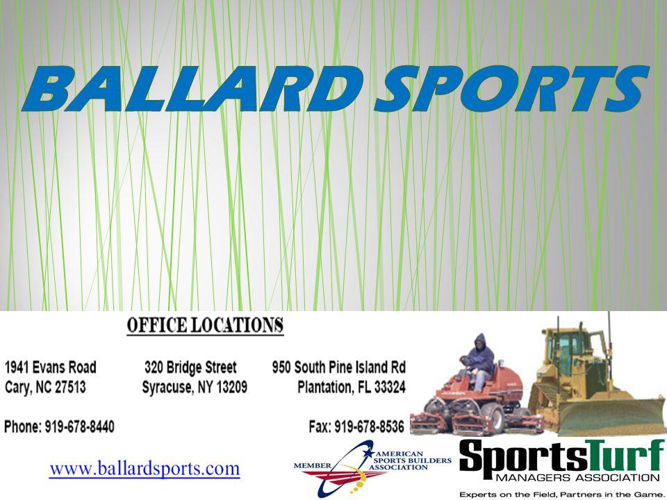 BALLARD SPORTS