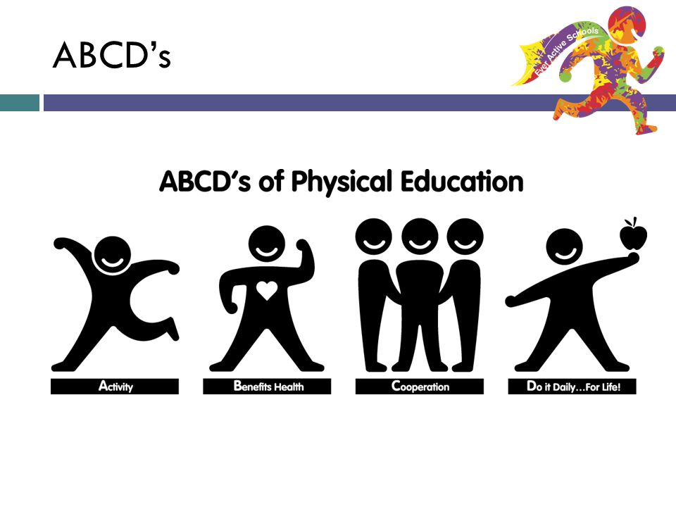 ABCD's Ever Active Schools: A Taste of FMS
