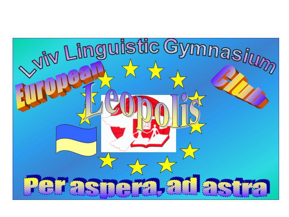 Lviv Linguistic Gymnasium