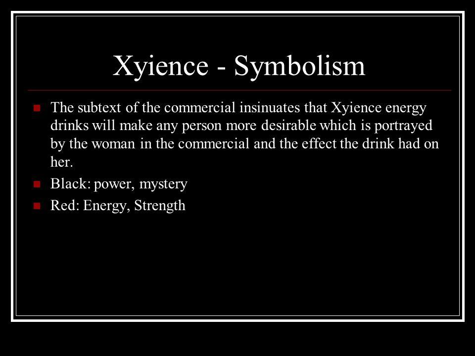 Xyience - Symbolism