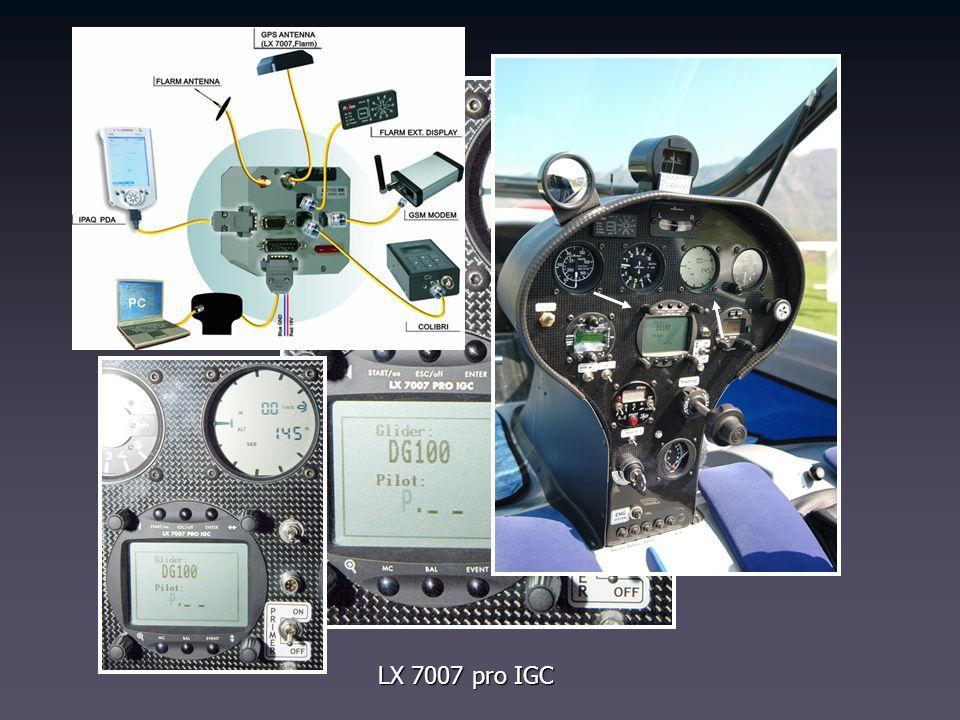 LX 7007 pro IGC