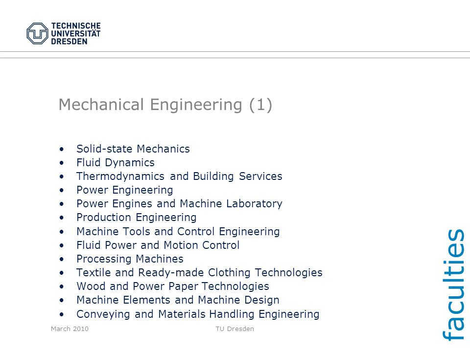 Mechanical Engineering (1)