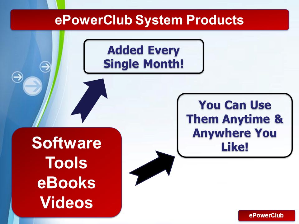 Software Tools eBooks Videos