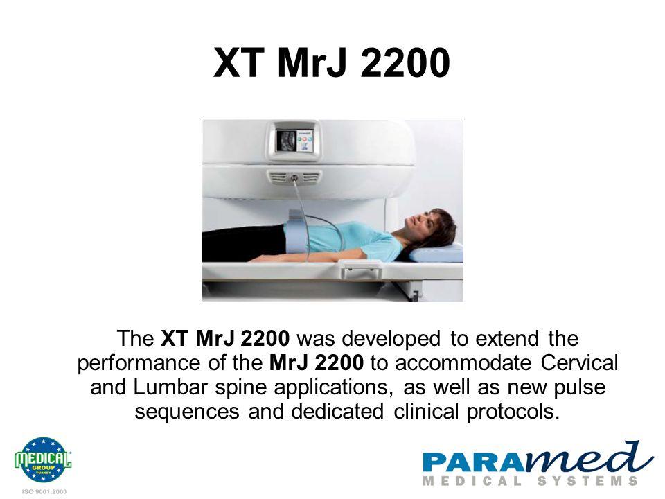 XT MrJ 2200