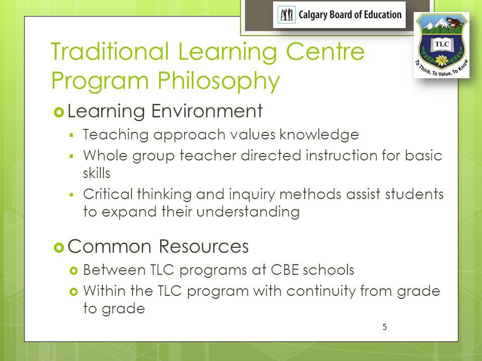 Core Components: Language Arts