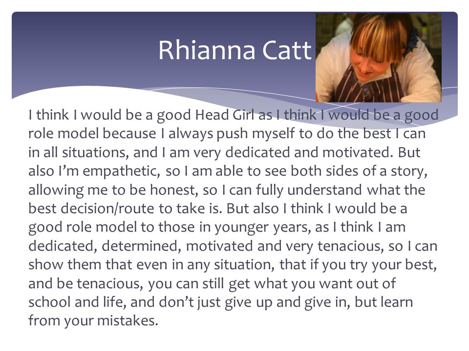 Rhianna Catt