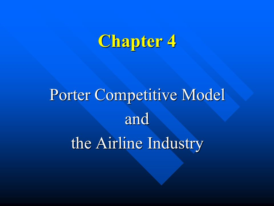 airline industry inbound outbound logistics Michael porter's value chain concept is one of the most valued concept in today's market  porter's value chain – value chain of porter  inbound logistics.