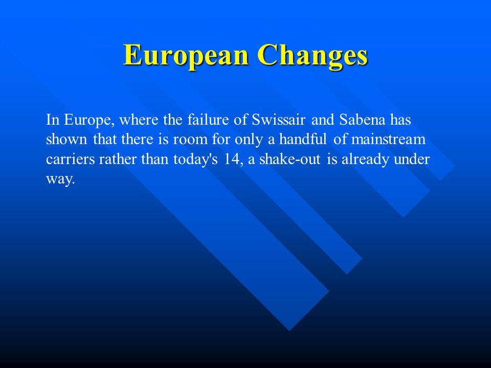 European Changes