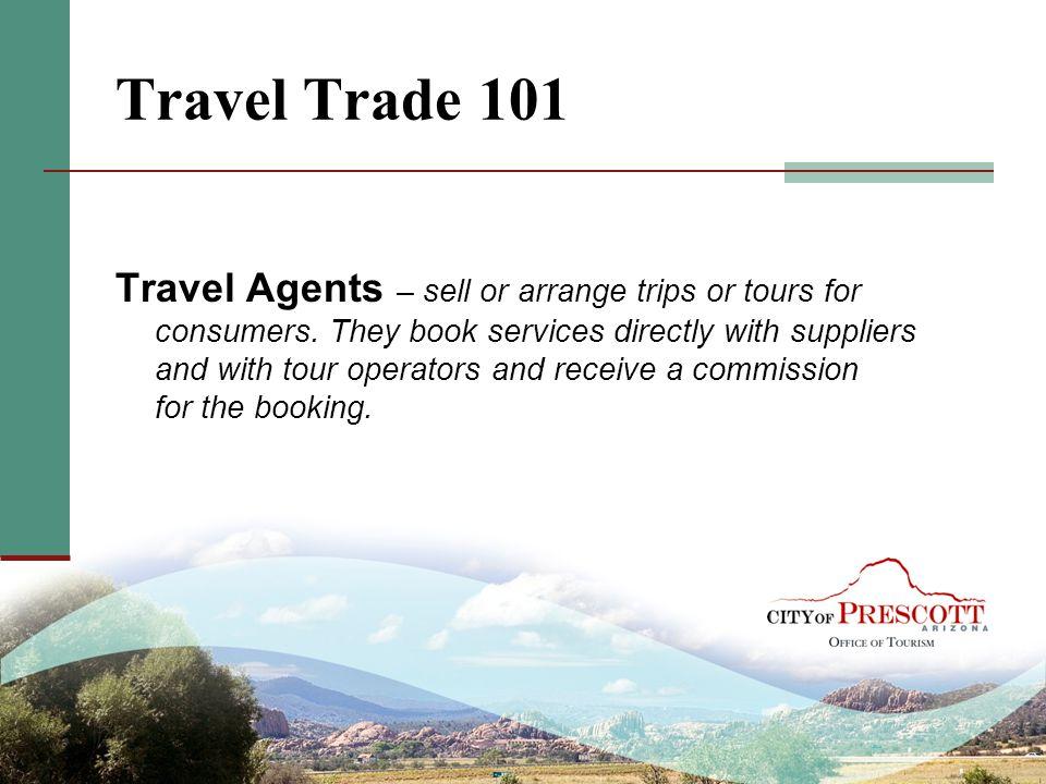 Travel Trade 101