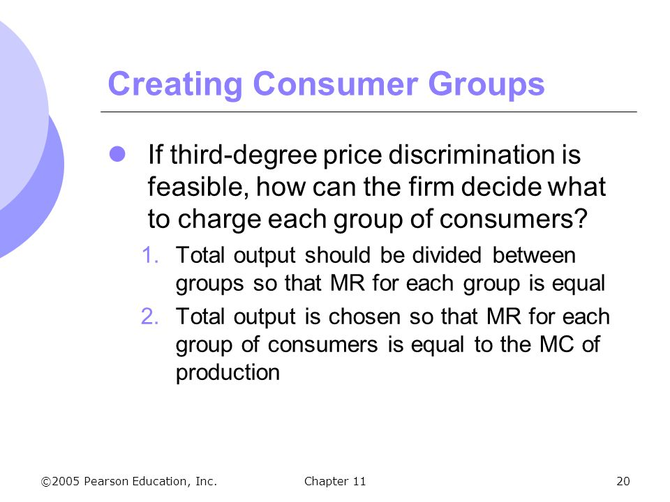 Creating Consumer Groups
