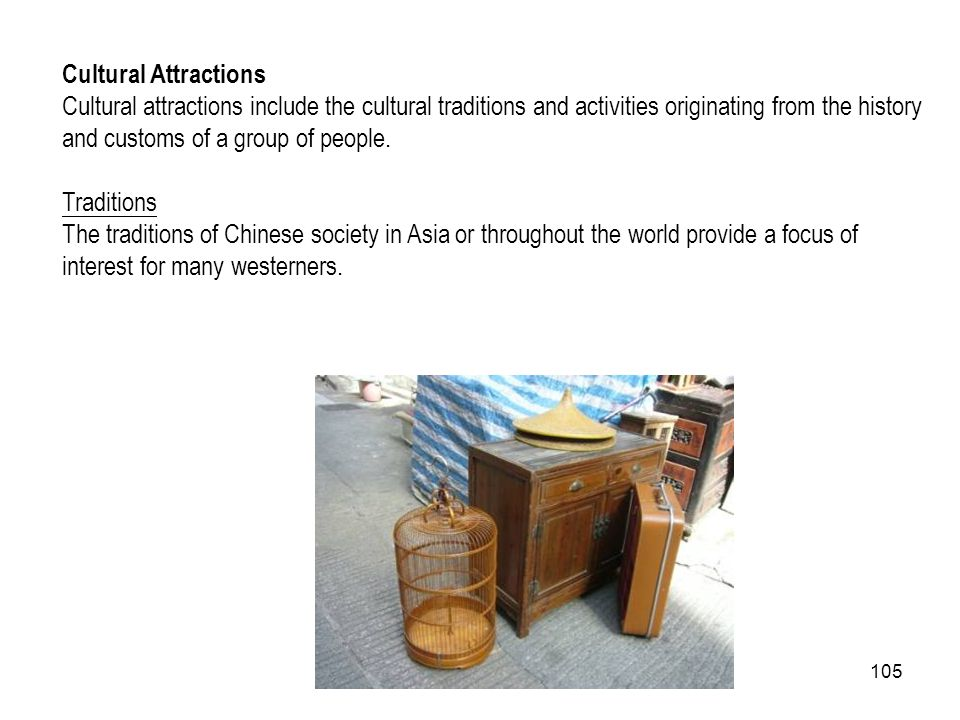 Cultural Attractions