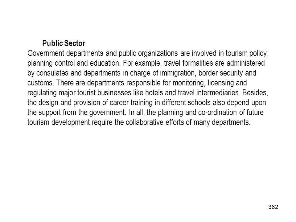 Public Sector
