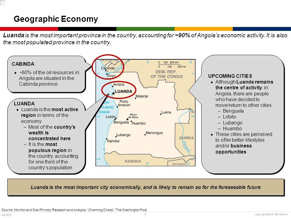 Geographic Economy
