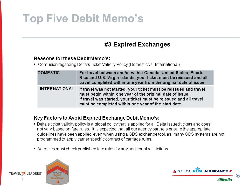 Top Five Debit Memo's #4 Credit Card Rejection Memos What is it a Credit Card Rejection