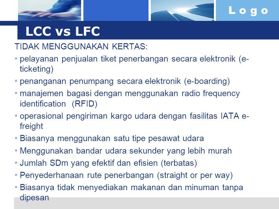 LCC vs LFC TIDAK MENGGUNAKAN KERTAS: