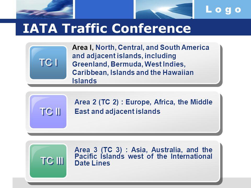 IATA Traffic Conference