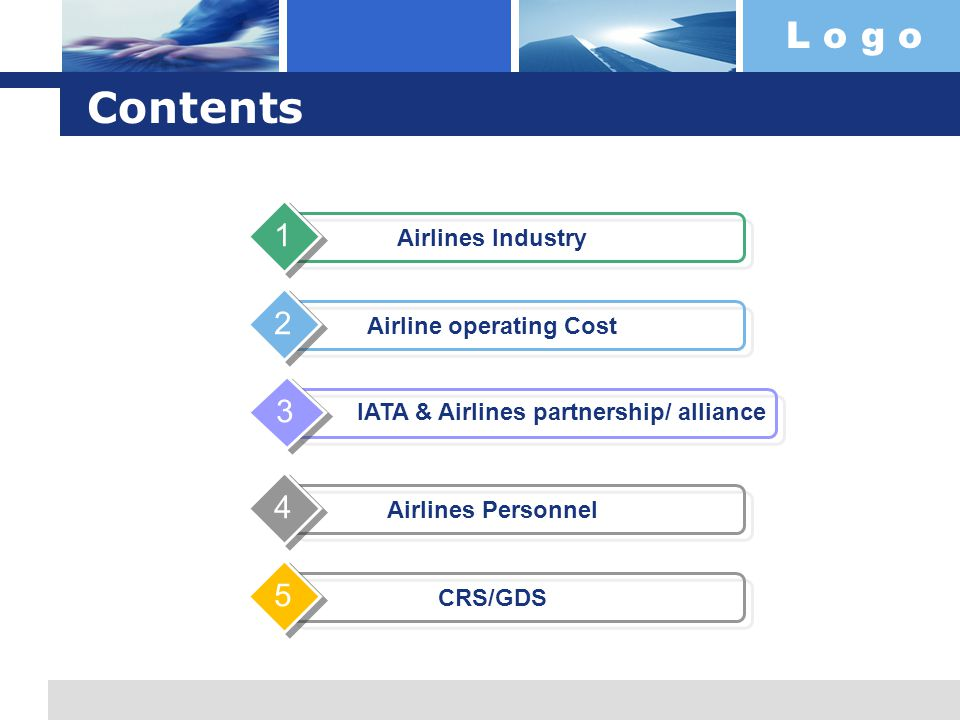 Airline operating Cost IATA & Airlines partnership/ alliance