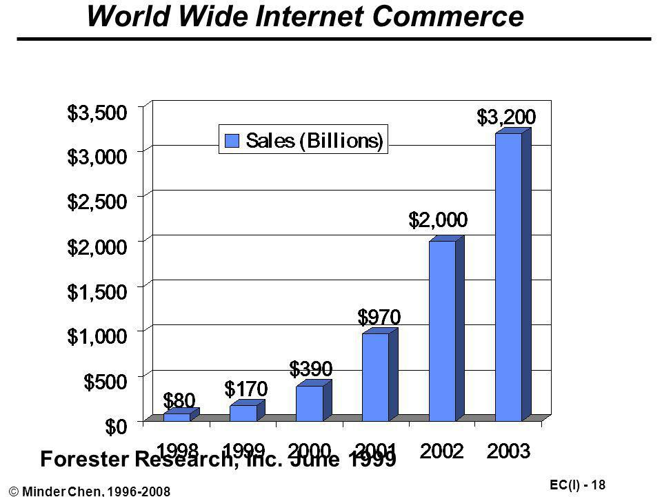 World Wide Internet Commerce