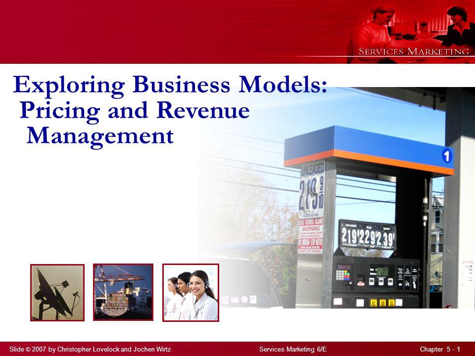 Exploring Business Models: