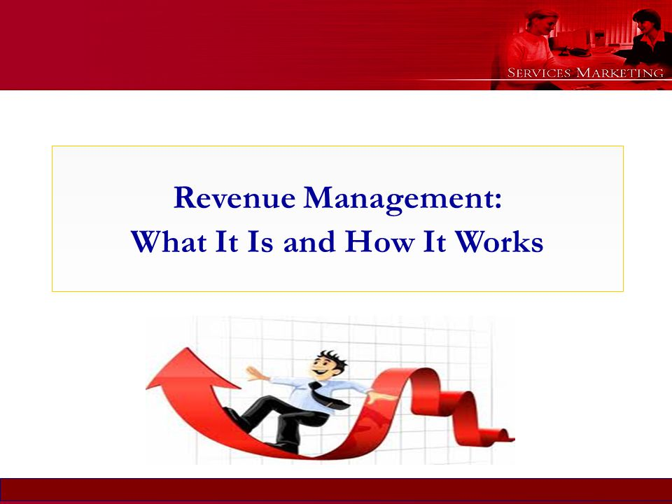 Revenue Management: What It Is and How It Works