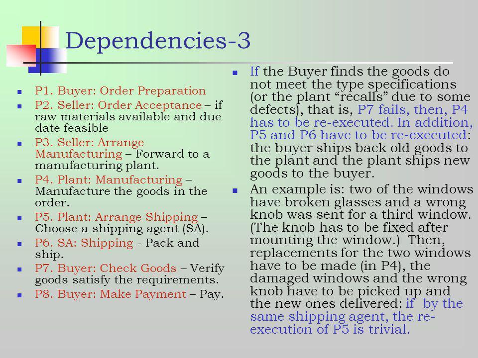 Dependencies-3
