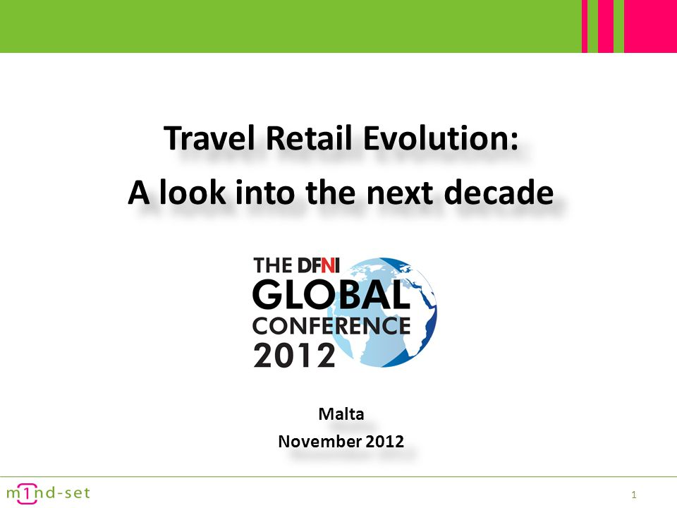 Travel Retail Evolution: A look into the next decade