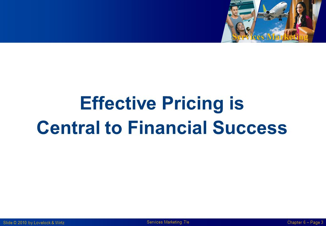 Central to Financial Success