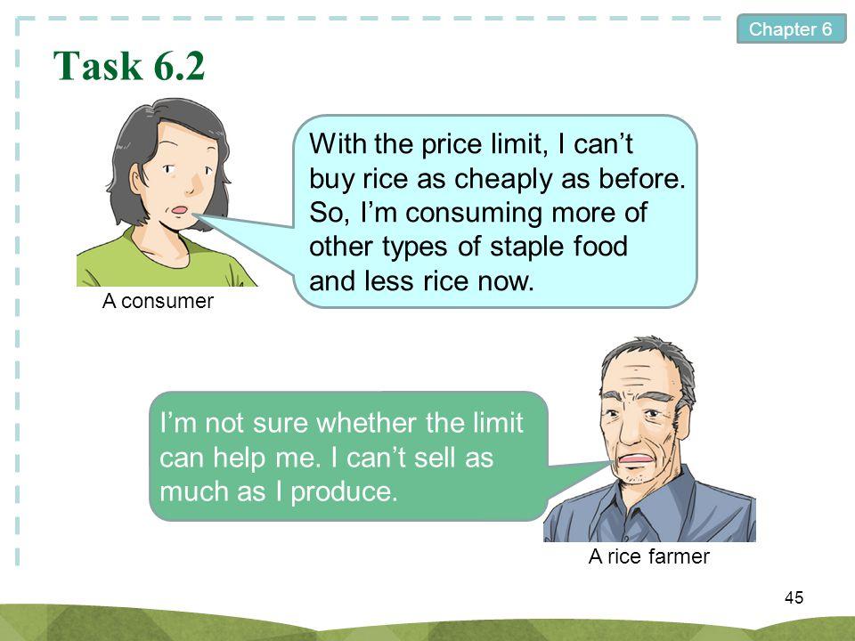Task 6.2 A consumer.