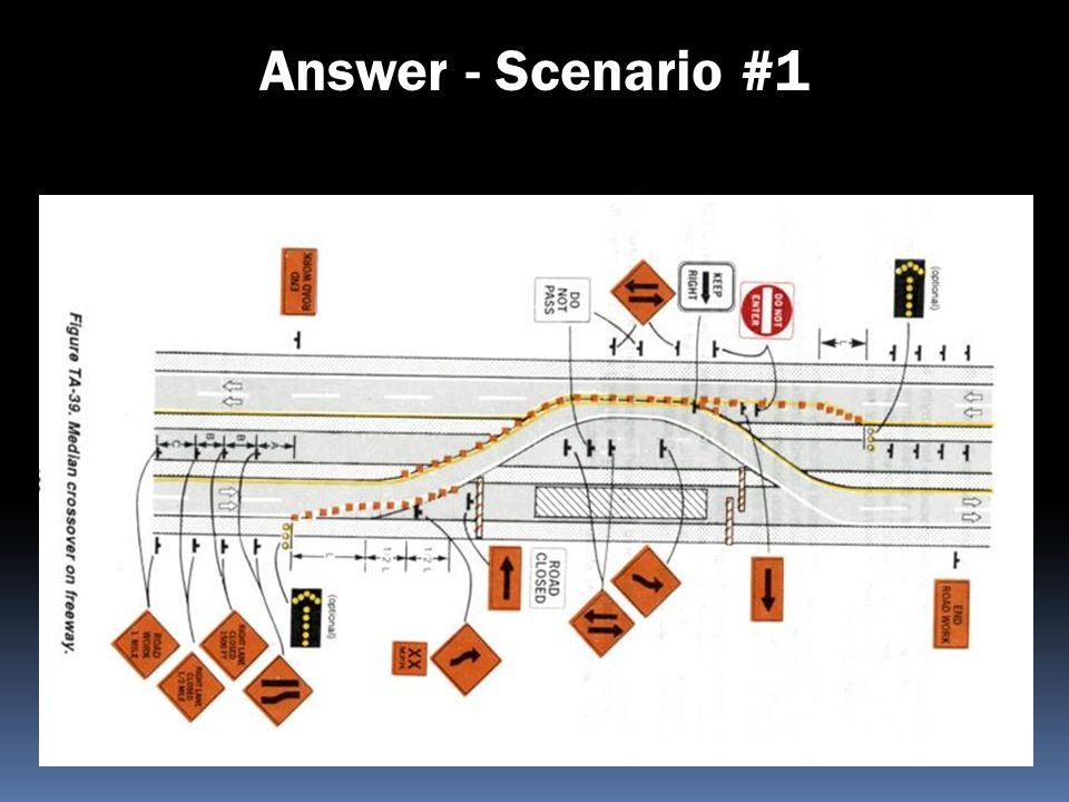 Answer - Scenario #1 163