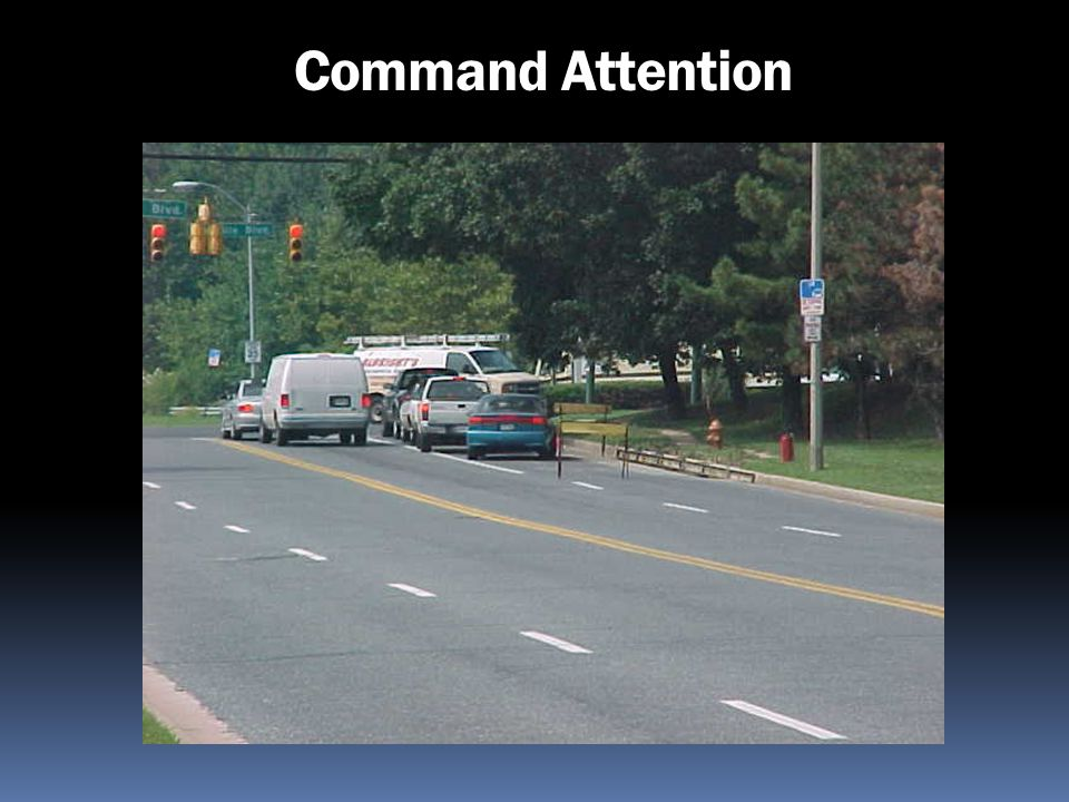 Command Attention 176