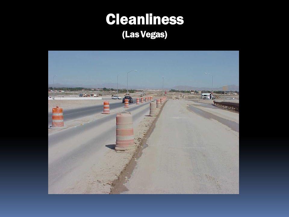 Cleanliness (Las Vegas)