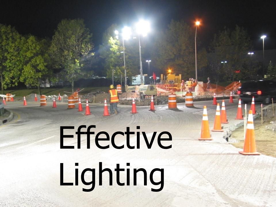 Effective Lighting 211